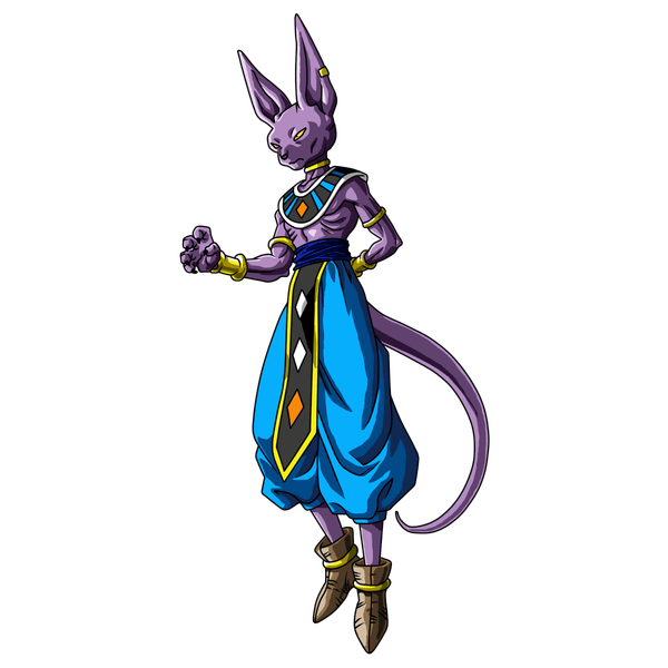 Drawing dbz beerus. Pictures and ideas