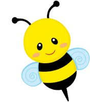 Bees clipart transparent background. Bumble bee baby fever