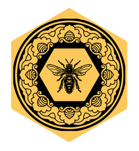 Bees transparent background. Brooks bee removal services