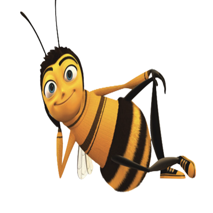bees transparent roblox