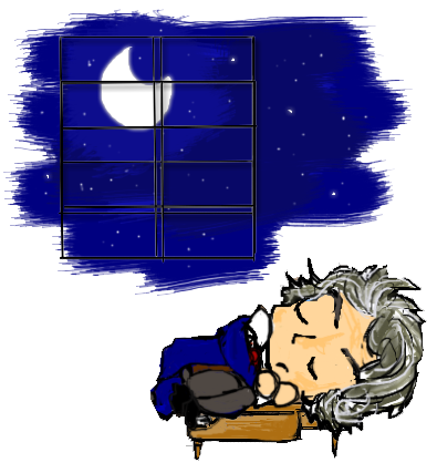 Beethoven drawing deviantart. Chibi moonlight by ceciliabohemien
