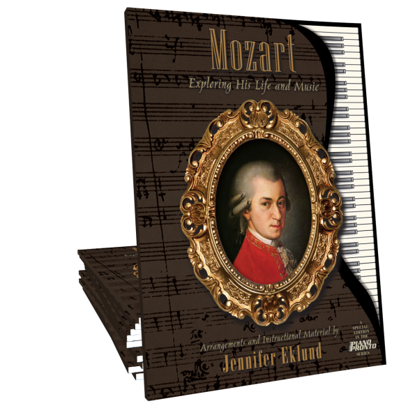 mozart drawing worksheet