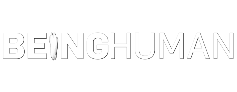 Being human png. Us tv fanart image