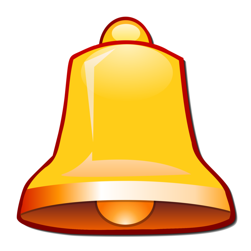 Bell clipart table. Download free png dlpng