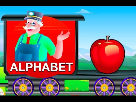 Bell clipart train. Alphabet mr s learning