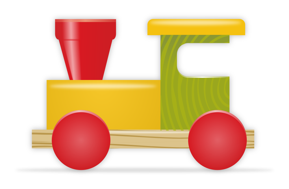 Bell clipart train. Onlinelabels clip art kids