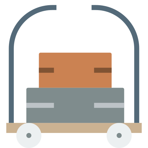 Bell hop transparent png. Bellhop icon repo free