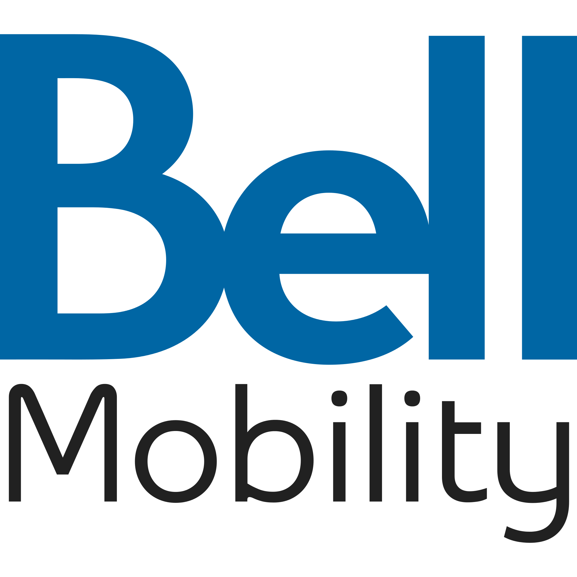 Bell svg logo. File mobility wikimedia commons