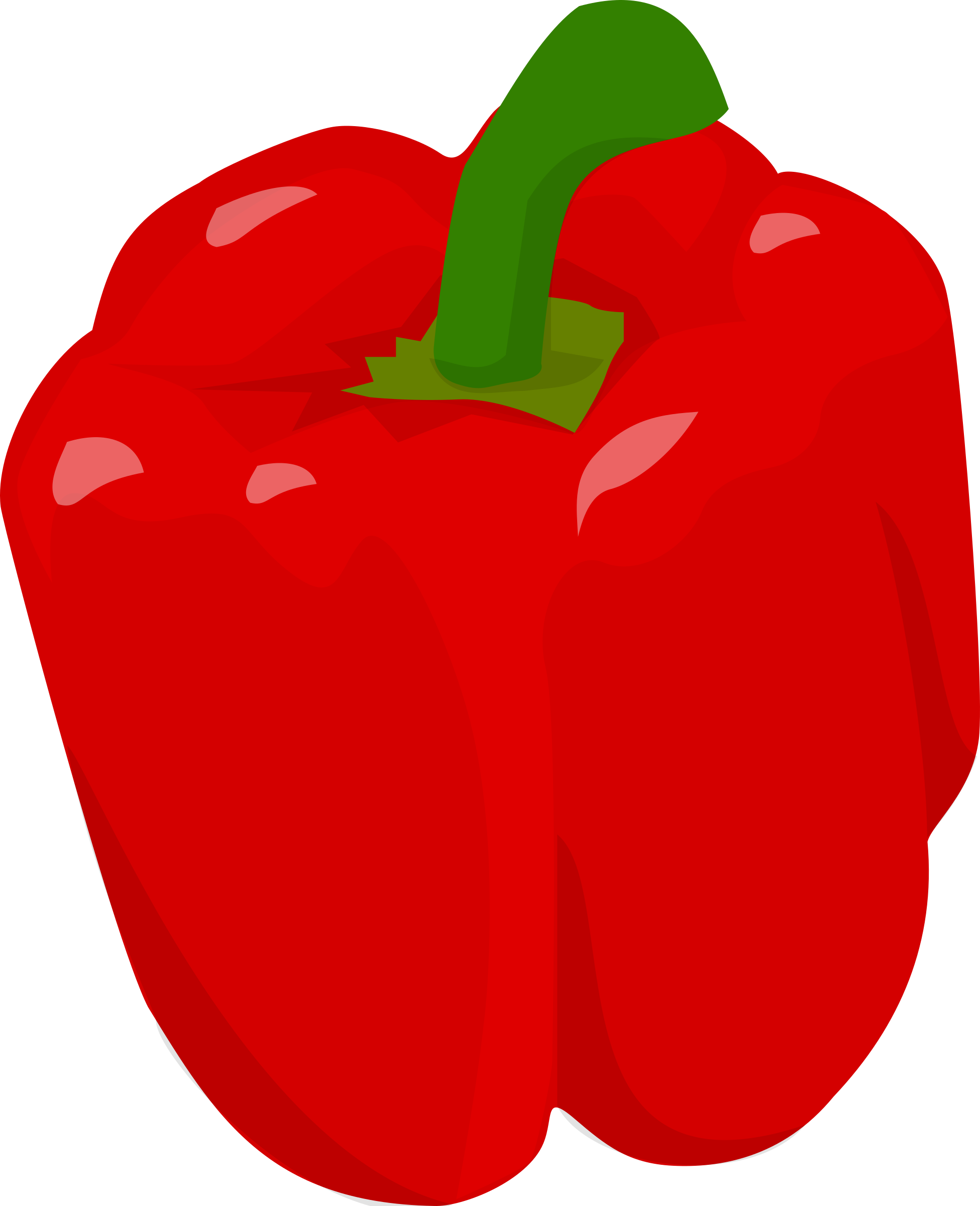 Bell pepper outline png. Icons free and downloads