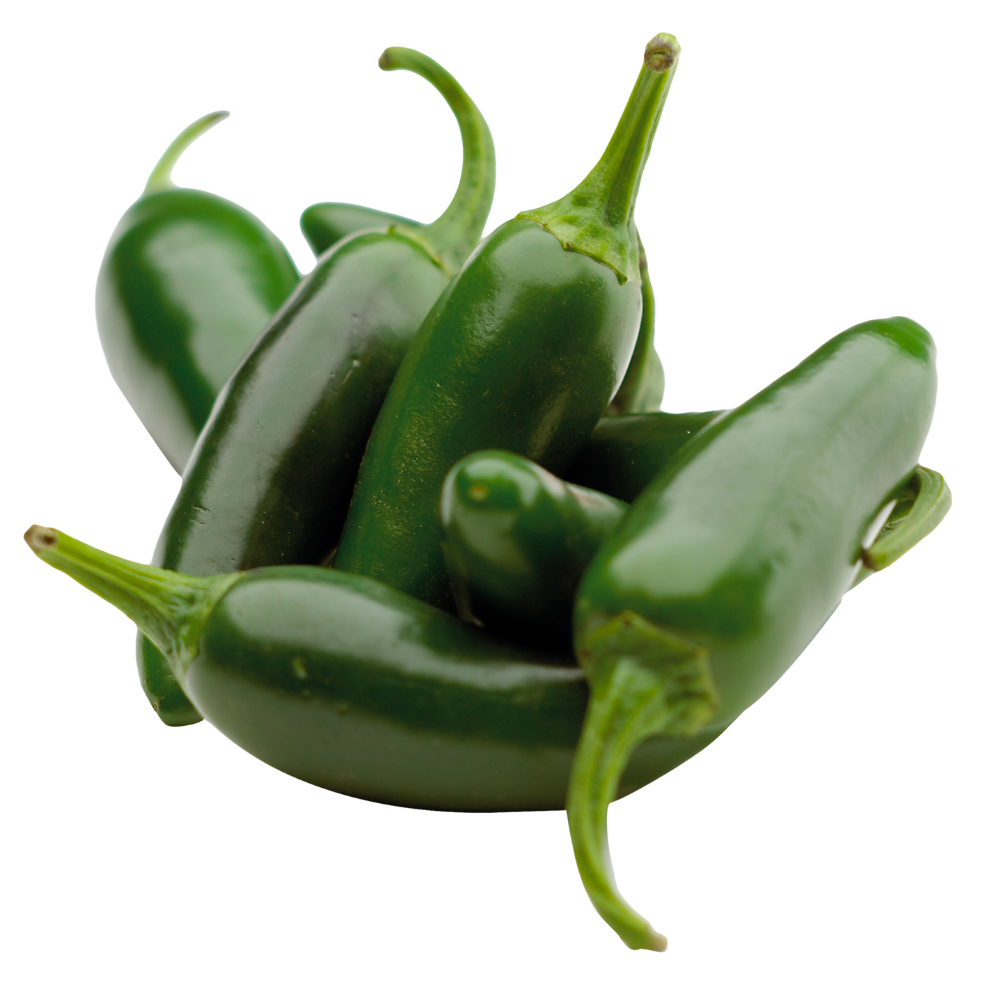 green chile png