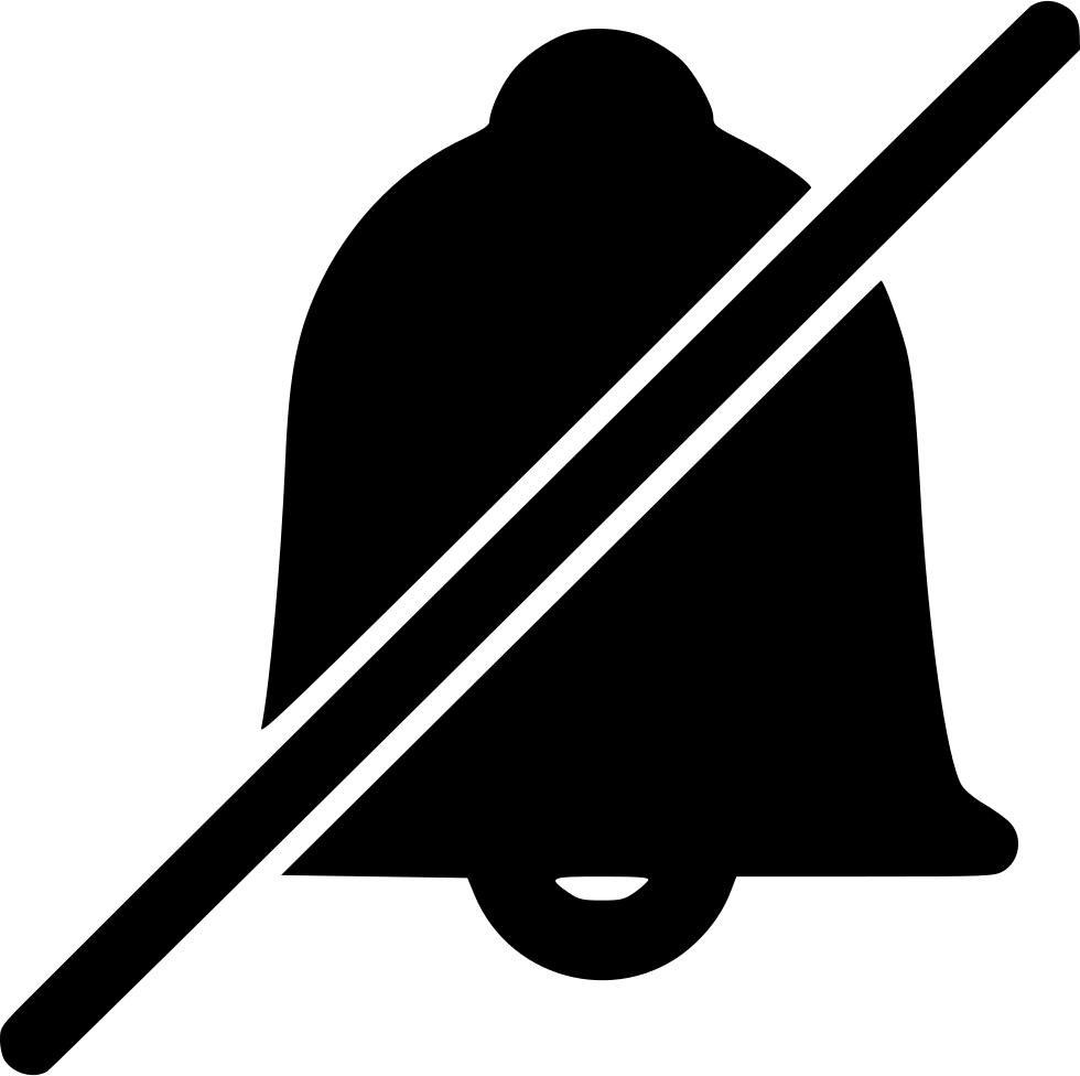 Bell ring png. Off line svg icon