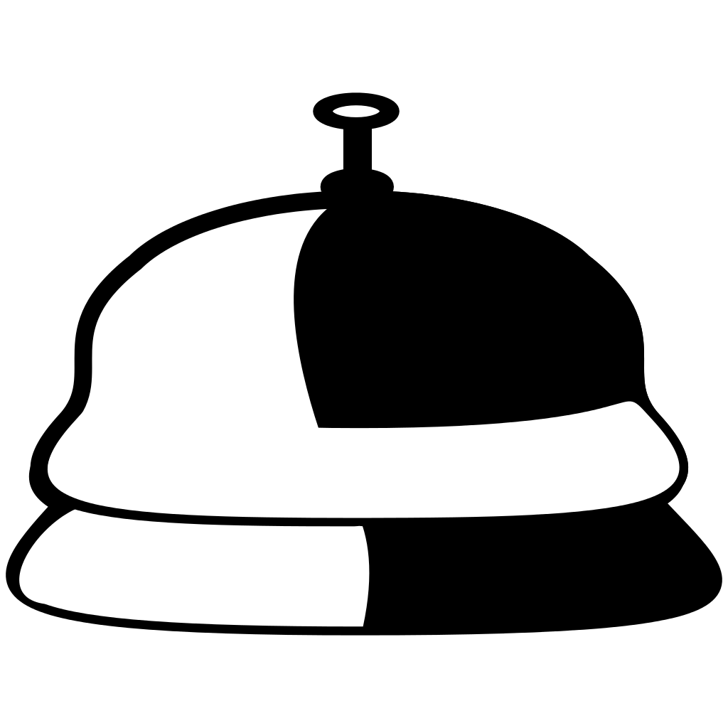 Bell svg file. Service wikimedia commons fileservice