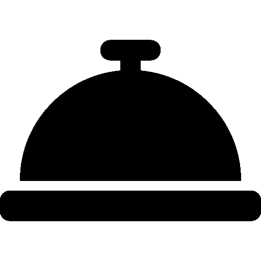 Bell symbol png. Household service icon windows