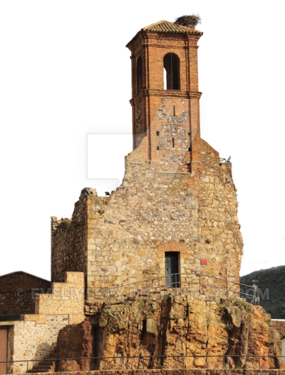 Belltower by evelivesey on. Bell tower png clip art freeuse library