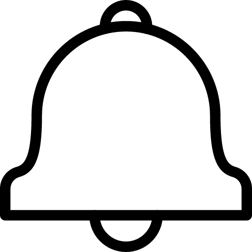 bell white png