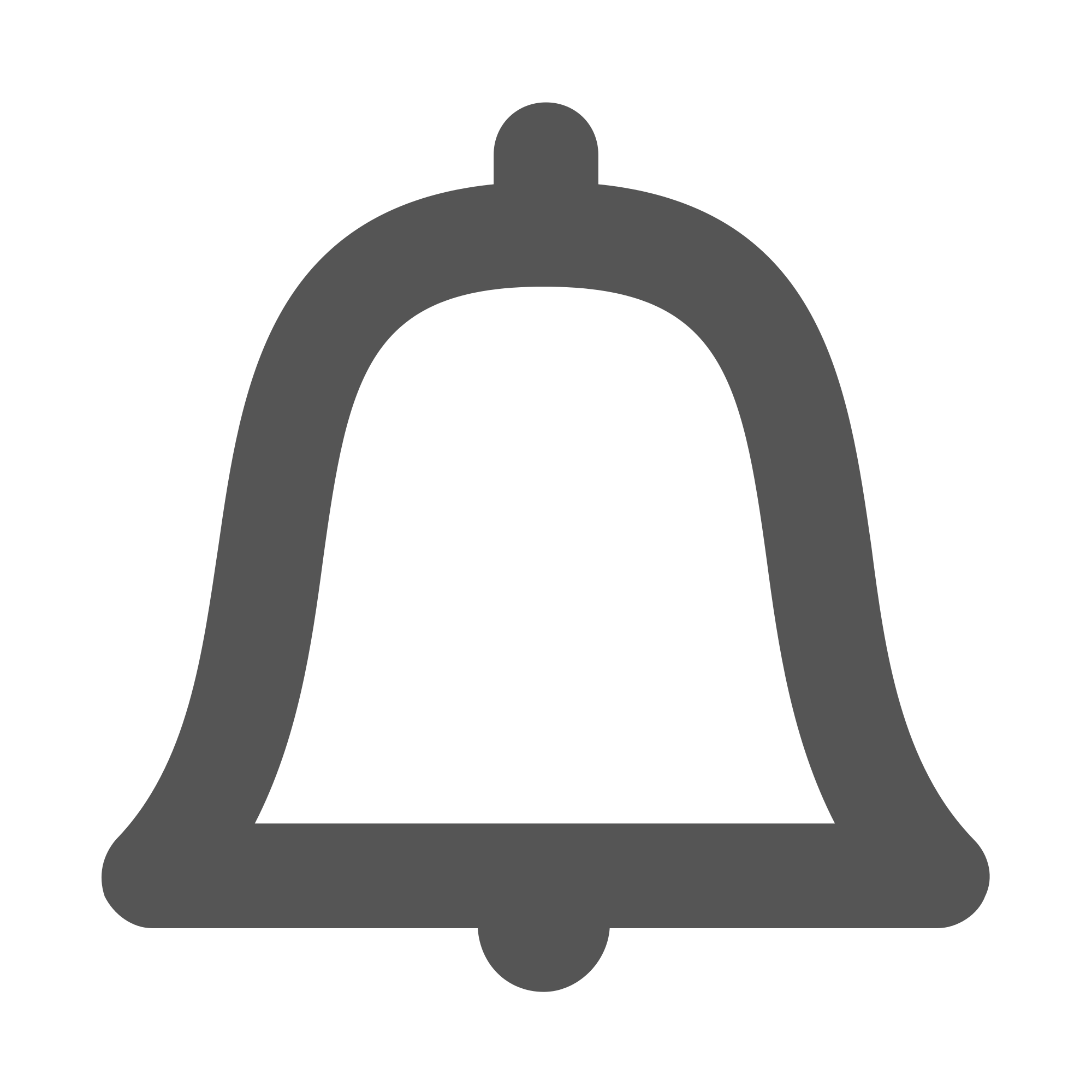Echo wikimedia commons open. Bell svg file image black and white library