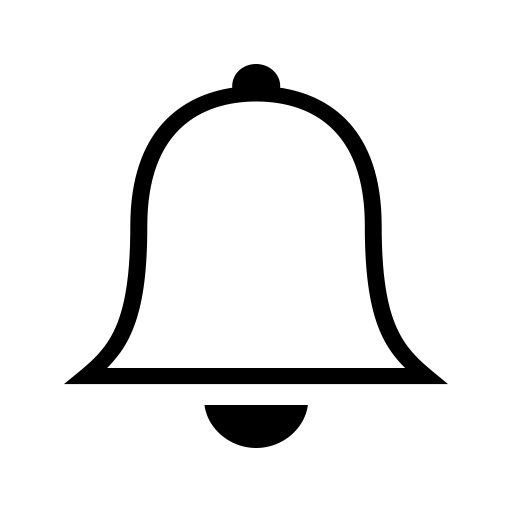 Image . Bell youtube png png transparent stock