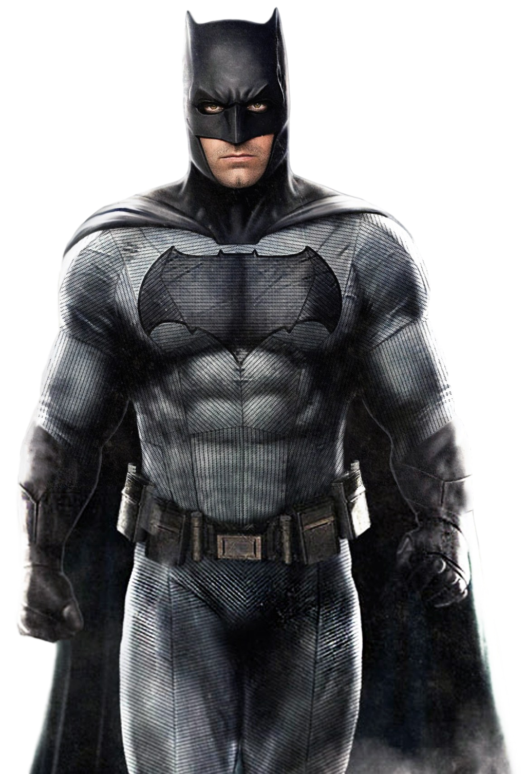 Ben affleck batman png. Bvs transparent background by