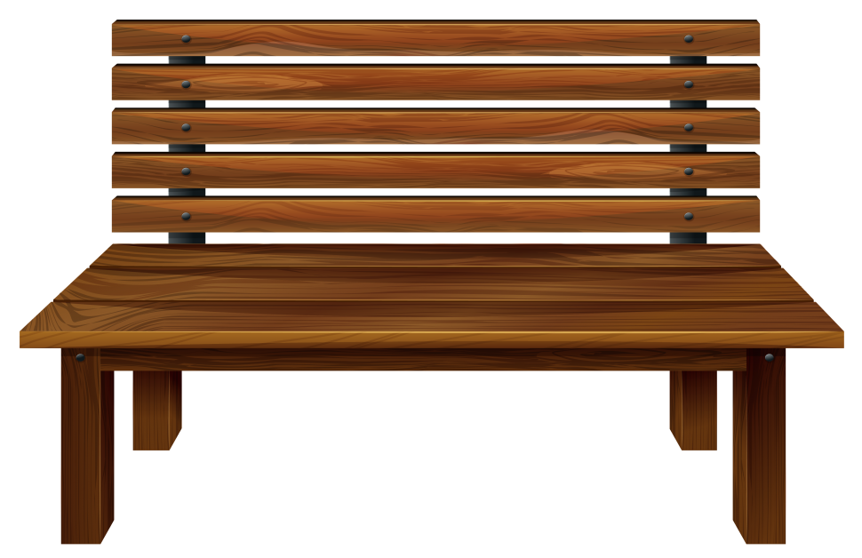 bench clipart bench seat