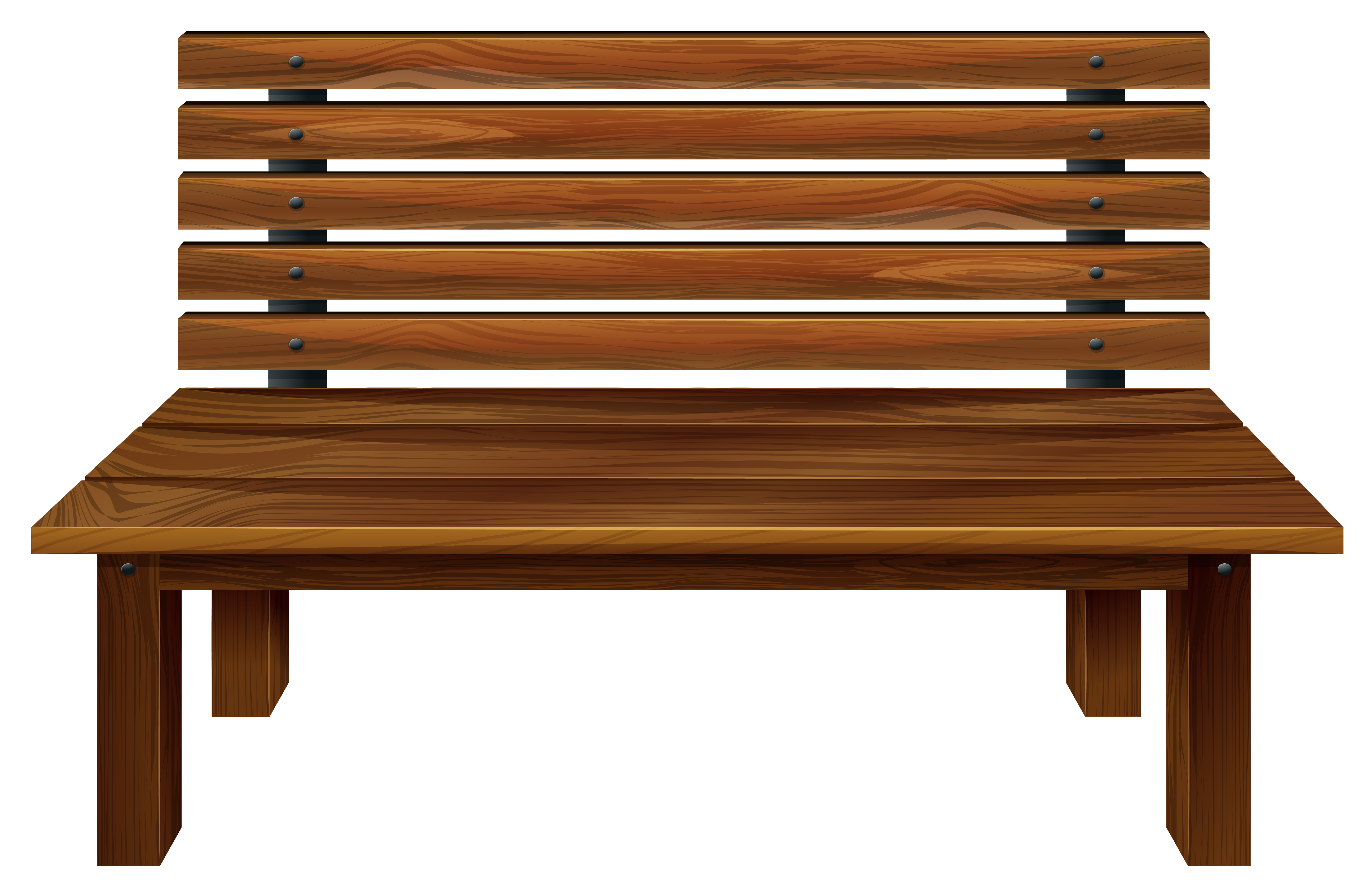Bench clipart wooden bench. Png image gallery yopriceville