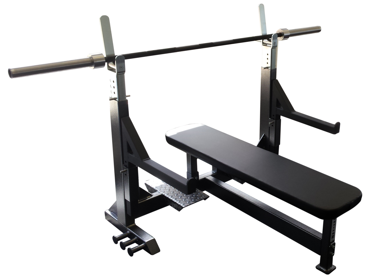 Bench press png. Build a bigger with