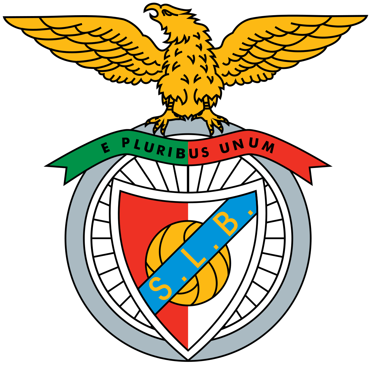 Benfica crest png. S l wikipedia