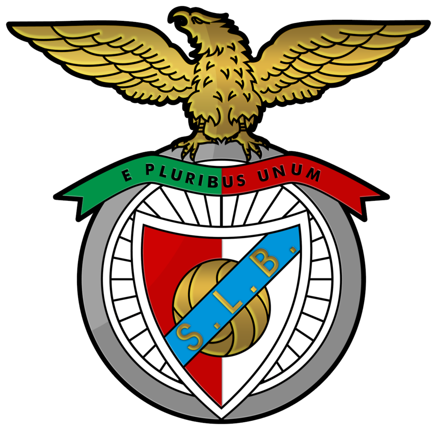 Benfica crest png. Sl by mrmau on