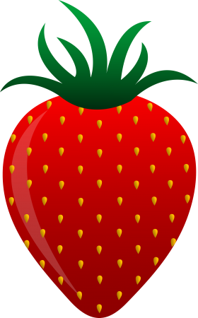 Covered clipart covered strawberry. Botanical berry pinterest berries