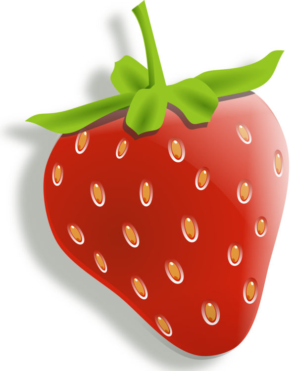 Cheesecake transparent cartoon strawberry. Fruit drawing free commercial