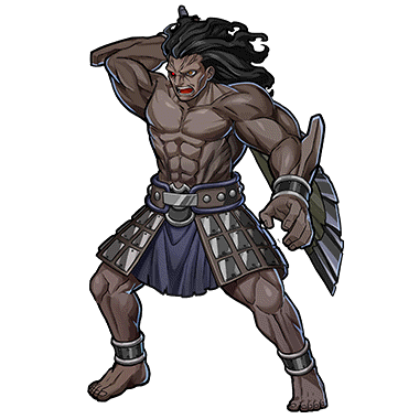Locust drawing berserker. Gear unison league wikia