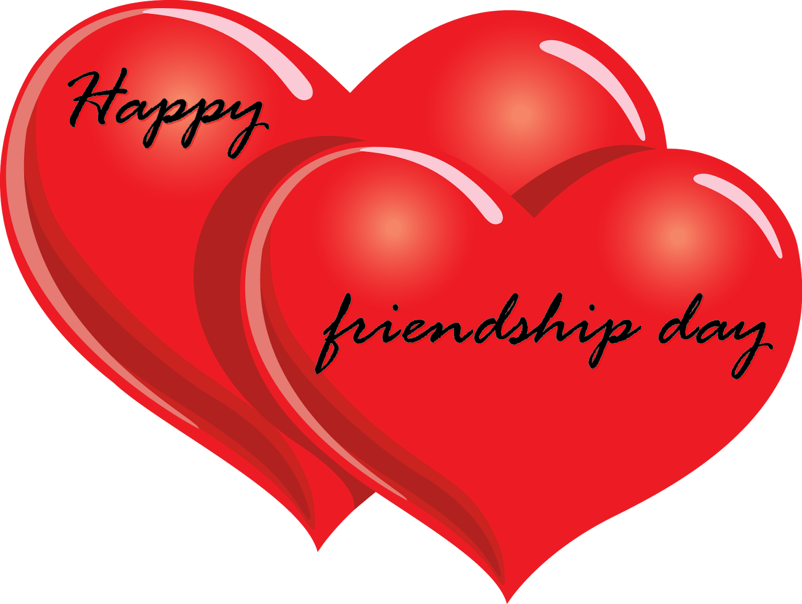 Best friend heart png. Friendship day photography friends