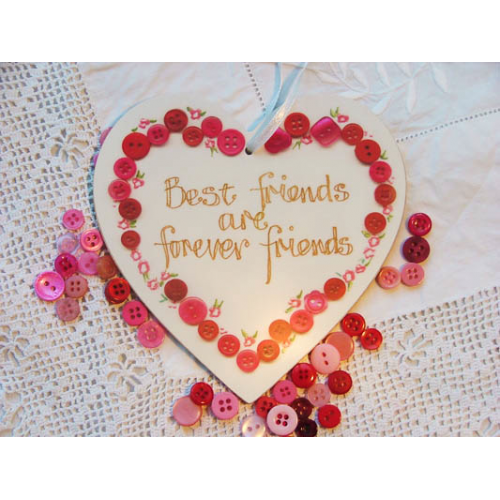 Best friend heart png. Friends forever adornment icon