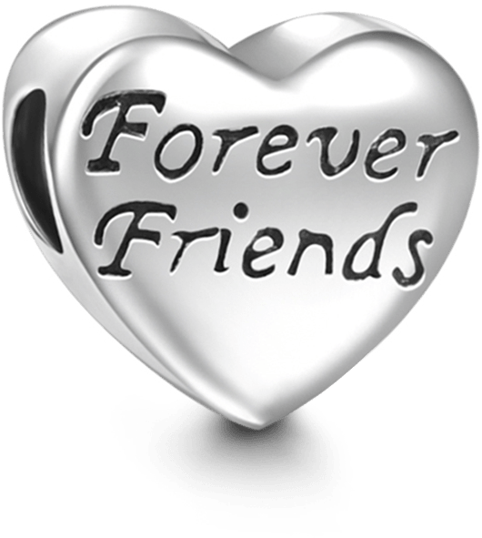 Best friend heart png. Download forever in x