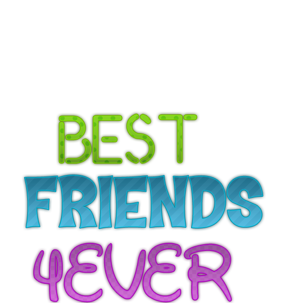 Ever by ariieditions on. Best friends png picture freeuse stock