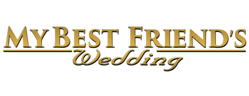 Image my wedding movie. Best friends png clipart library library