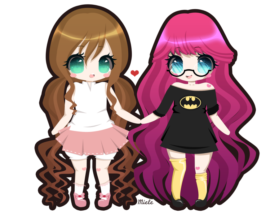 18 Drawing Friendship Cute For Free Download On Ya Webdesign
