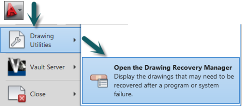 Bestfriend drawing recovery. Autocad manager any