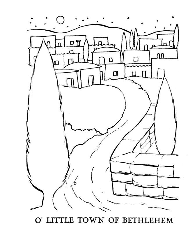Nazare town bible art. Bethlehem clipart biblical city picture free library