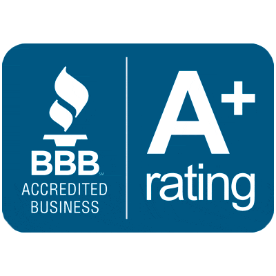 Better business bureau logo png. Accredited bussiness gibby media