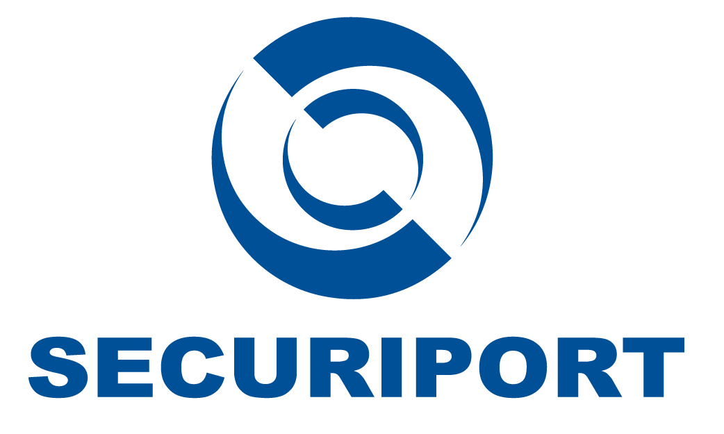 Better business logo png. Download our securiport stacked