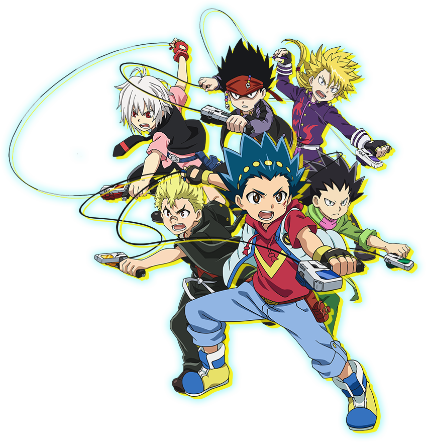 Beyblade burst png. Coming to ds gonintendo