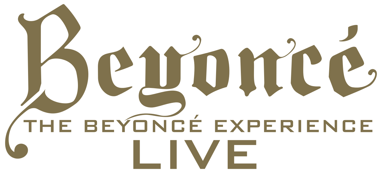 Beyonce vector pmg. File beyonc the experience