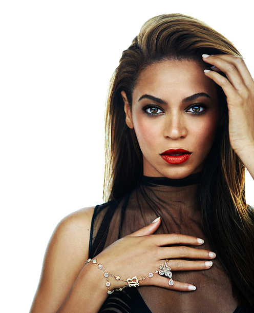 Beyonce head png. Knowles images transparent free