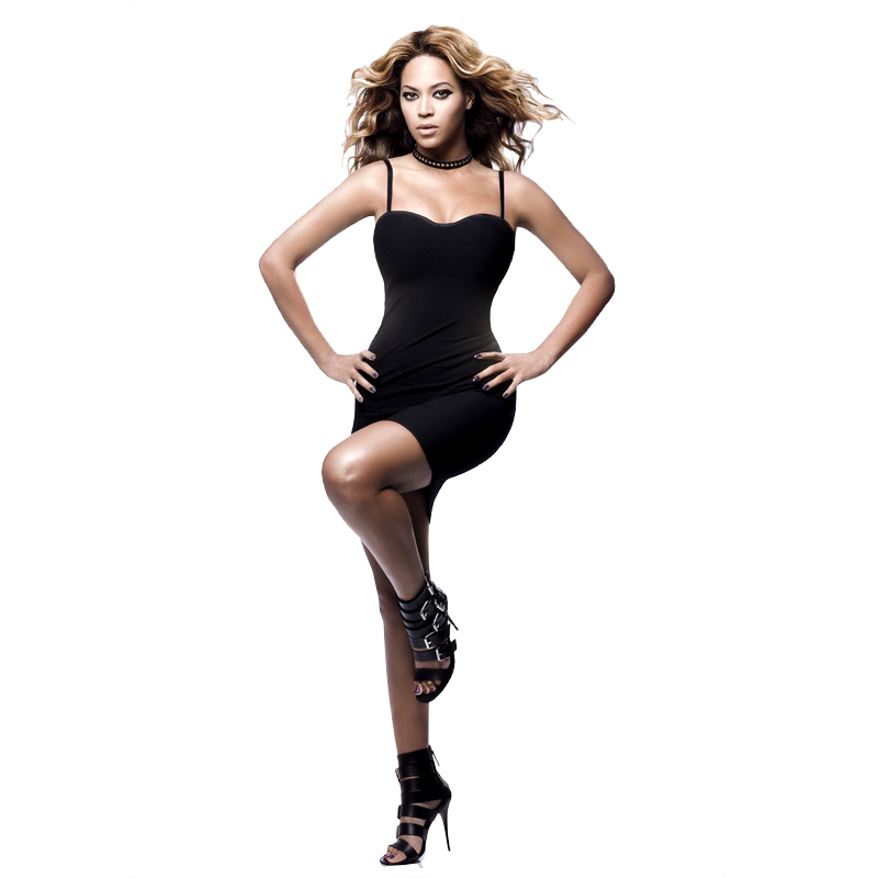 beyonce transparent png