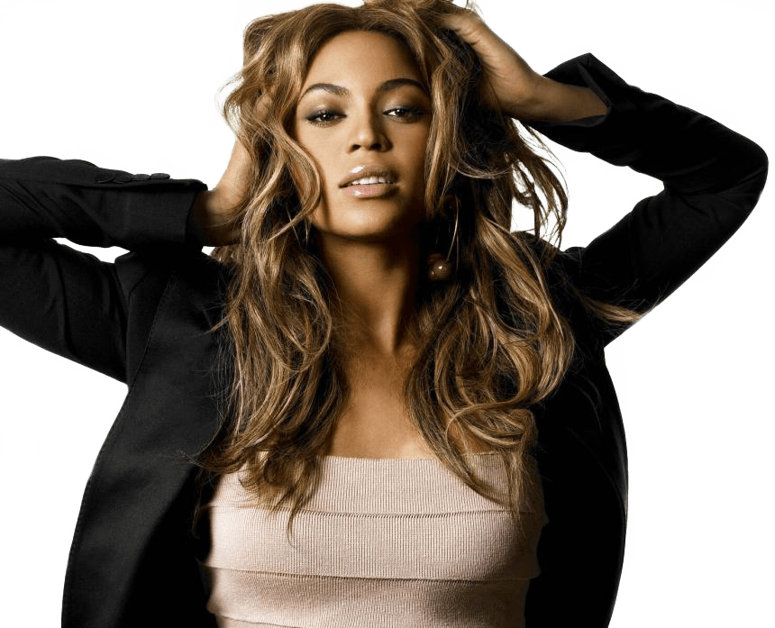 Beyonce png 2016. Hands in hair transparent