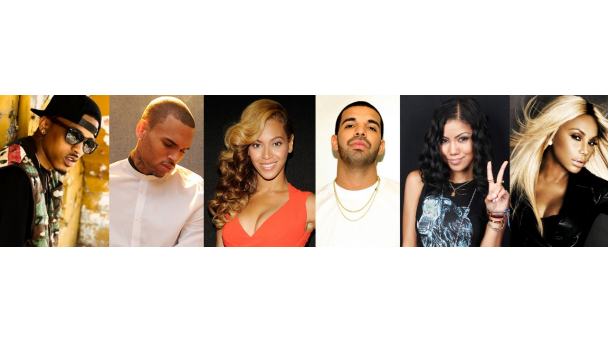 Beyonce png pack. Bet awards nominees list