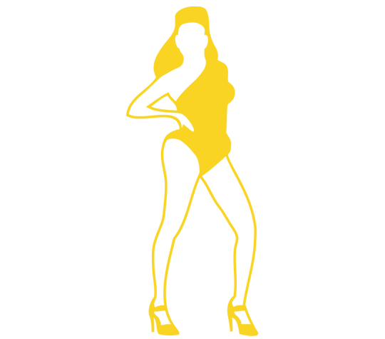 Beyonce silhouette png. Eat drink and be