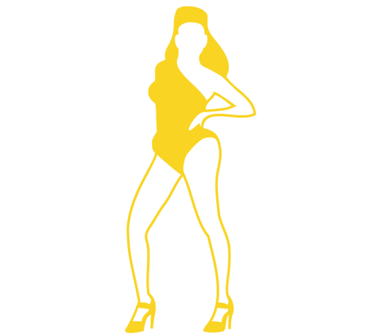 Beyonce silhouette png