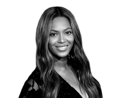 Download free png file. Beyonce vector clip art free download