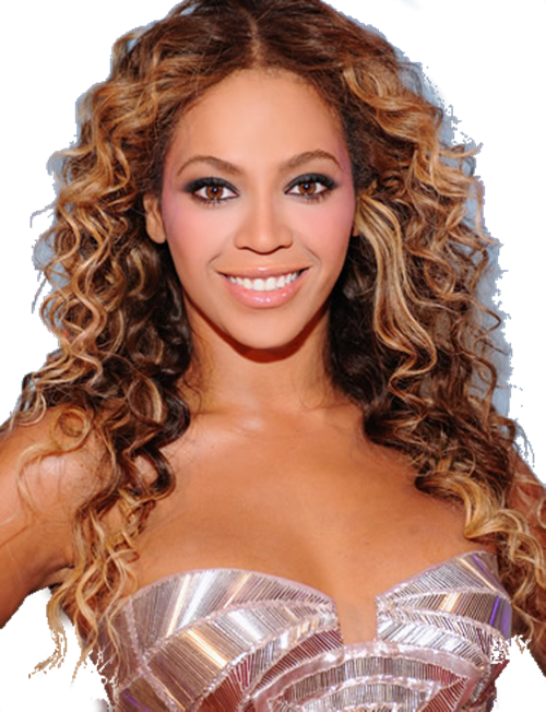 Png clipart psd peoplepng. Beyonce vector free download